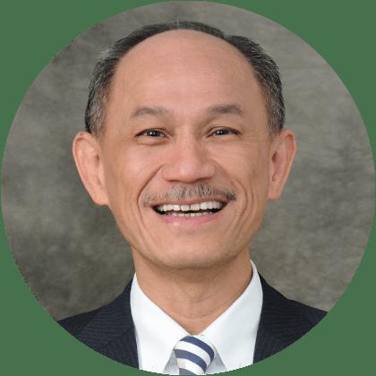 Dr. Gilbert Wong