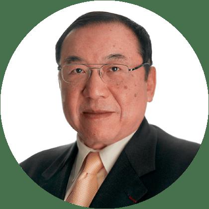 Mr. K. K. Yeung, BBS, JP